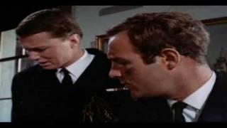SUBMARINE X-1(1968) Original Theatrical Trailer