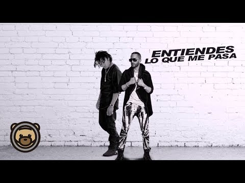 Ozuna - Dile Que Tu Me Quieres Remix FT Yandel (Lyric Video)