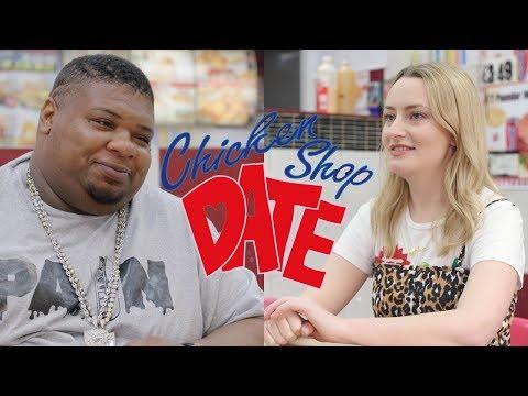 CHICKEN SHOP DATE WITH BIG NARSTIE