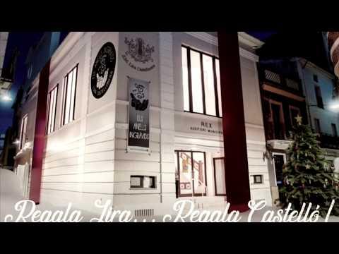 La Lira Castellonera clausura 'Els Anells Ingràvids'