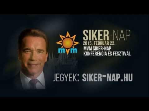 MVM Siker-nap 2015