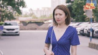 Nữ Chủ Tịch Bị Người Yêu Đá Chỉ Vì Để Mặt Mộc Ra Đường | Nữ Chủ Tịch Tập 5