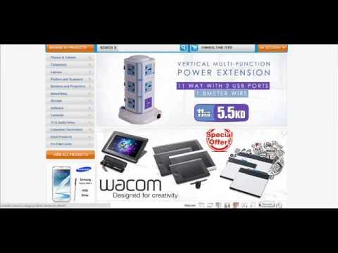 Accessories Shop & App Store