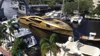 Palmer Johnson 48M Super Sport-Superyacht