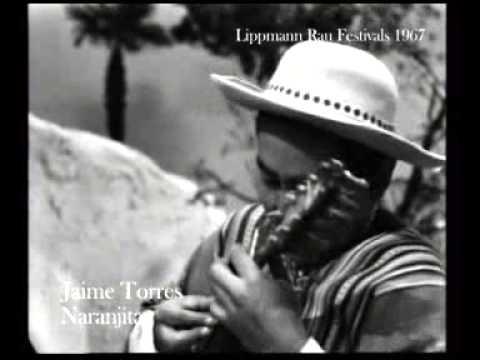 Jaime Torres - Naranjitay
