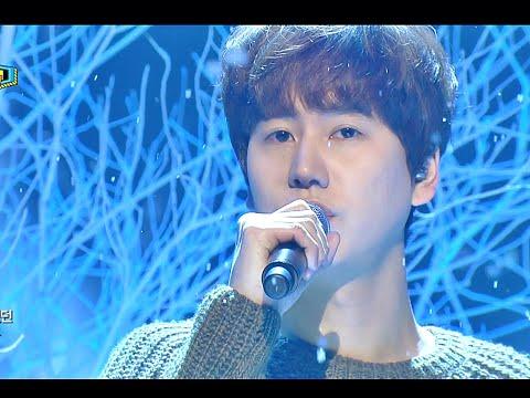 KYUHYUN - At Gwanghwamun, 규현 - 광화문에서, Show Champion 20141126