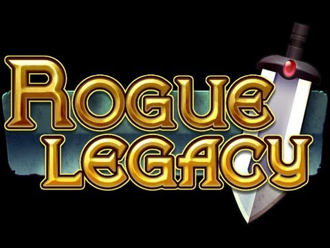 live - rogue legacy - farmage d or