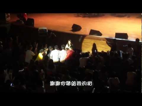 魏暉倪  今年夏天  Live  121023 @嘉義大學迎新演唱會
