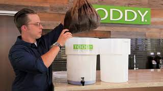 How-to Cold Brew: Maximizing Yield & Efficiency With the Toddy Lift