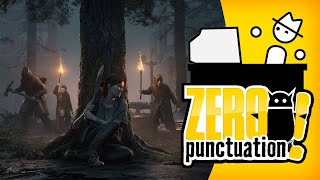 The Last of Us Part II (Zero Punctuation)