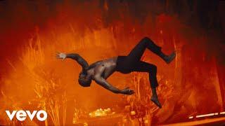 Jidenna, Bullish - Black Magic Hour (Official Video)