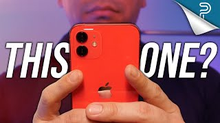 Apple iPhone 12 Review - Yes, Buy it!
