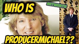 Who is Producer Michael? Net Worth | Michael Blakey