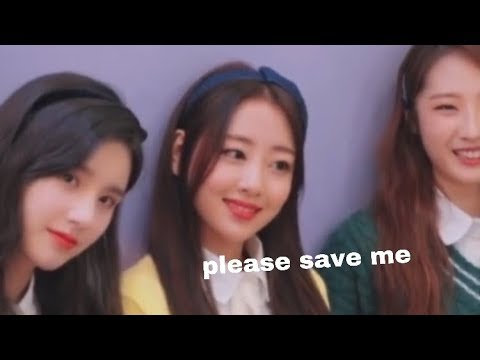 yves being an awkward loser for 6 minutes straight