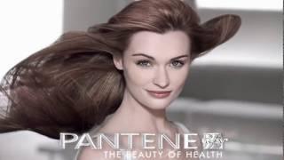 Pantene Pantene Pro-V - There's Something New On The Haircare Horizon. New With Aminos (Pantene, Amazing.) thumbnail