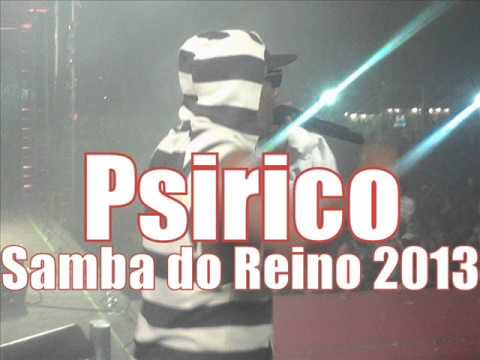 Baixar PSIRICO (NOVO) 2013 • SAMBA DO REINO • CD COMPLETO