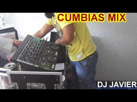 SUPER MIX CUMBIAS (Ecuatorianas-Peruanas-Argentinas-Chilenas) 2012 2013