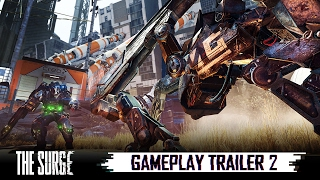 Gameplay Trailer 2 preview image