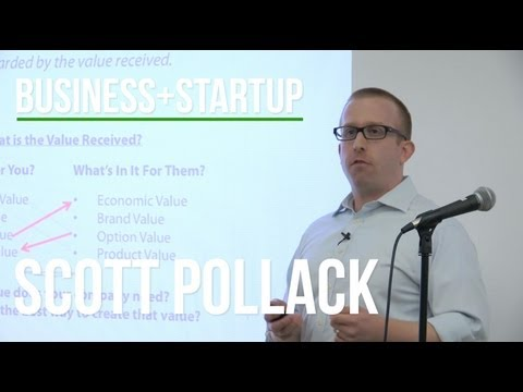 How Startups Can Partner With Big Companies