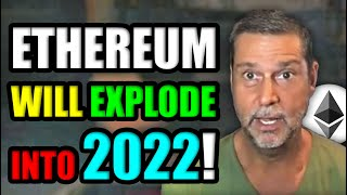 Why Ethereum is the Greatest Trade in the World (EIP-1559 Analysis)   Raoul Pal Explains