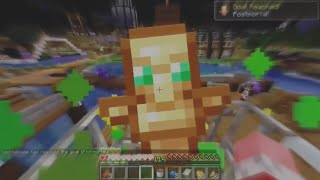 Technoblade POV Of ESCAPING The Butcher Army On The Dream SMP!