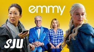 2019 Emmy Nominations: Snubs & Highlights   SJU