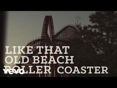 Luke Bryan - Roller Coaster (Lyric Video)