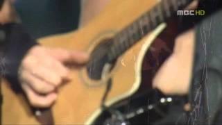 METALICA - THE UNFORGIVEN [HD]  LIVE IN SEOUL 2006