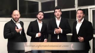 (VIDEO Wc2-XzU-7YM) Capaña contra la perdida de la Eduación musical en Guatemala  ESPERANTO