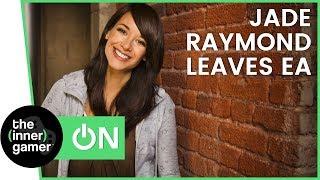 Studio Head Jade Raymond Leaves EA Motive