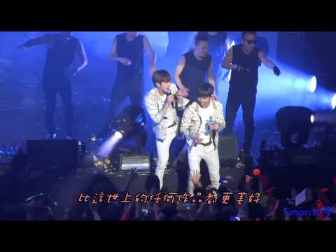 homin-Always with you (中字)