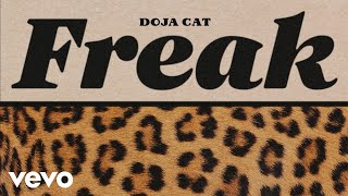 Doja Cat - Freak (Audio)