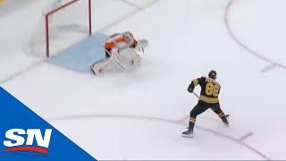 Philadelphia Flyers vs. Boston Bruins| FULL Shootout – Nov. 10, 2019