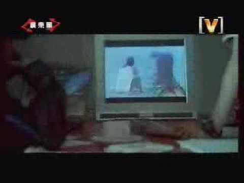 余文樂 - 司機MTV