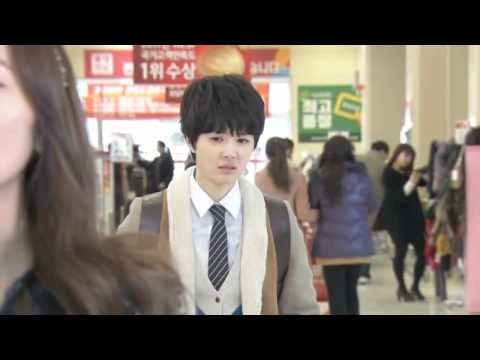 Jessica (SNSD) & Kim Jin Pyo - 어쩜 (Wild Romance OST) [MV HD ENG SUB]