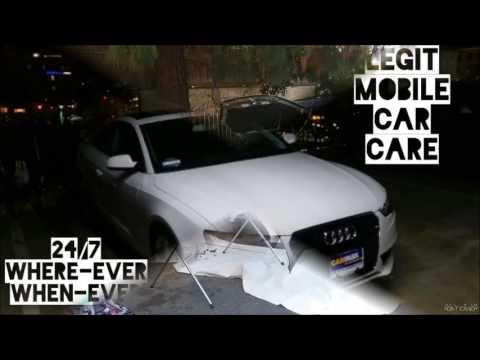 Legit Mobile Car Care-(619) 302-7897