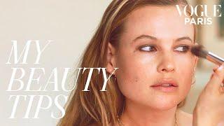 Behati Prinsloo's Date-Night Makeup Look | My Beauty Tips