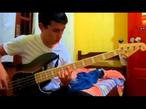 Baixar Prelúdio Nico Assumpção - Marlon Branco Cover Bass