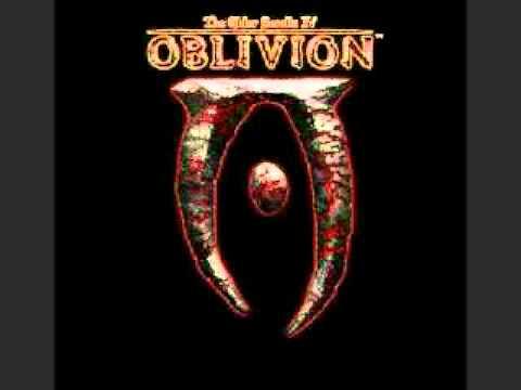 Elder Scrolls IV Oblivion Theme-Full