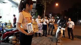 Em hãy về đi / Hùng Thái - hát rong từ thiện