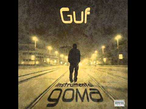Guf - Надо лечиться (instrumental)