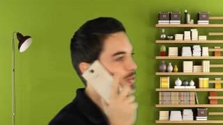 Video Cubot Echo WcUANCdZSSs