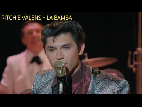 영화 라밤바 OST (La Bamba OST, La Bamba & We Belong Together)(1987)