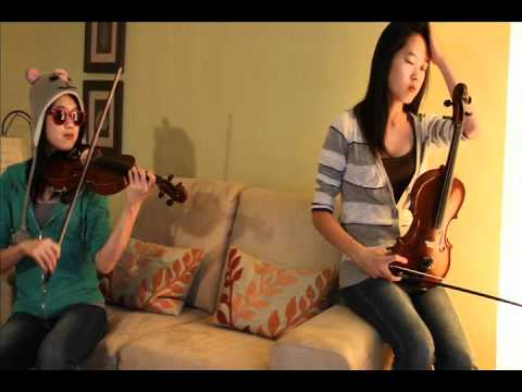 Baixar Kids (mgmt) Apologize (Timbaland ft. One Republic) Mashup Violin Cover (HQ instrumental)