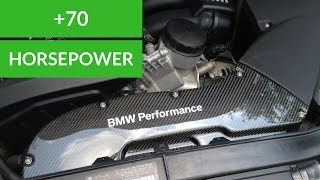 HOW TO MOD A NON TURBO BMW!!!