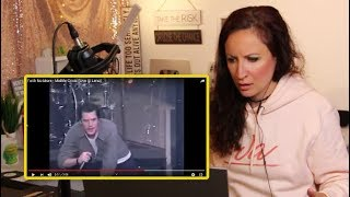 Vocal Coach REACTS to MIKE PATTON- FAITH NO MORE- Midlife Crisis (Live @ Leno)