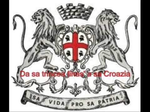 Inno Brigata Sassari