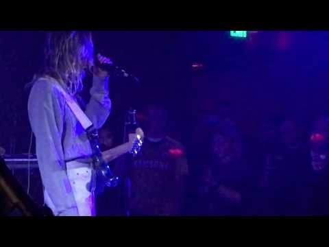The Japanese House | Sugar Pill (live)