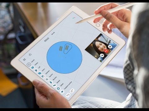 Apple iPad Pro 9.7 inch Unboxing Live  Digitin