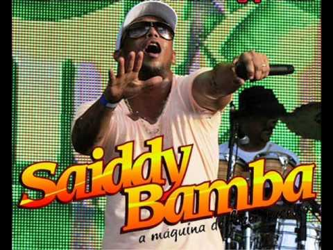 Baixar Saiddy bamba- Pica pau ( cd novo 2013 ).